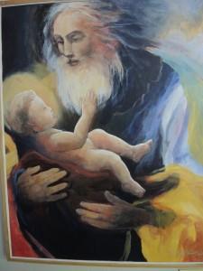 Carl Houghton - Loving Joseph